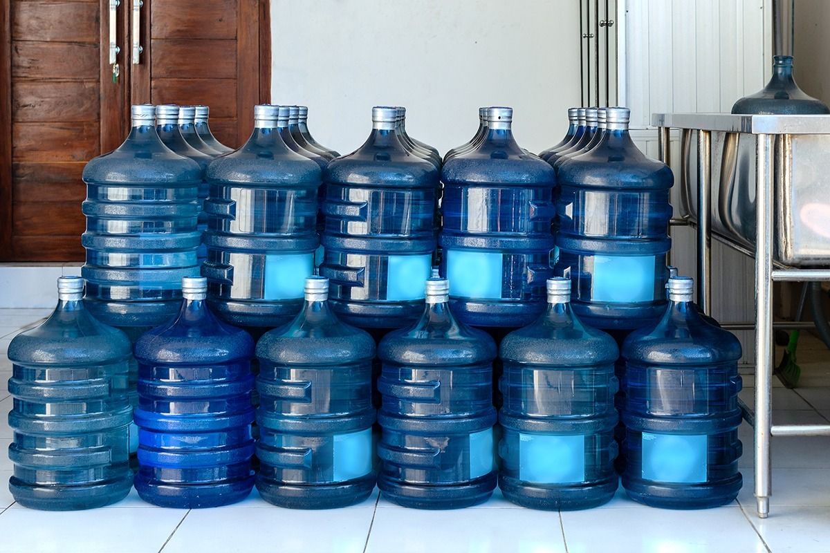 Alva Water Indonesia - Sering Membeli Air di Depot Air Min...